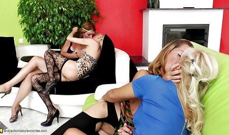 Anal 3 peliculas pornos espanolas trío rubia