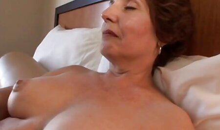 MILF extrem peliculas pornos espanolas en den arsch gefickt, sie steht drauf