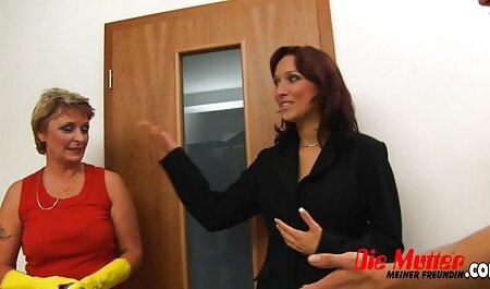 ¿Qué tal una abuela videos xxx idioma español 3some?