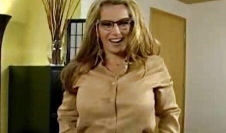 MILF holandesa xxx hentay español con gafas