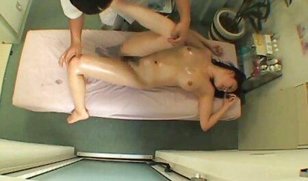 Creampie videos de sexo en español anal de Connie