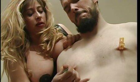 Lezdom videos de lesvianas en español - Amante rusa 1 - Tortura con agujas